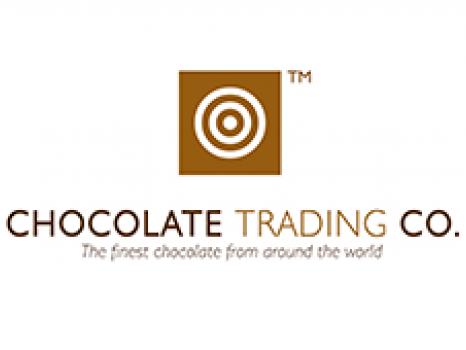 Chocolate Trading Logo