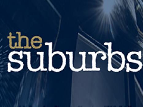 Suburb Bar Logo
