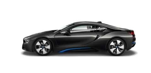 BMW i Image