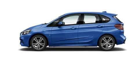 BMW Hybrid PHEV Image