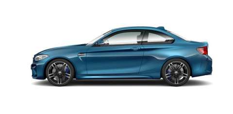 BMW M Models Image
