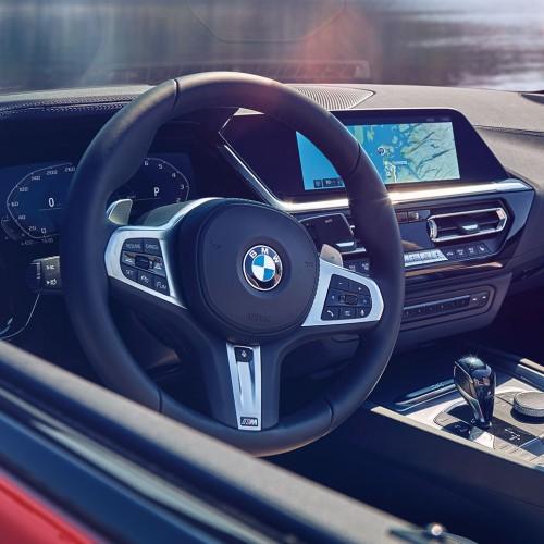 Hey BMW
