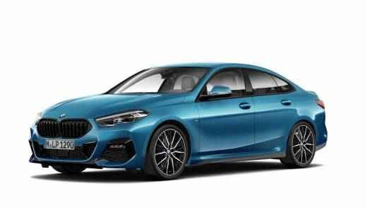 New BMW 2 Series