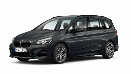 New BMW 2 Series