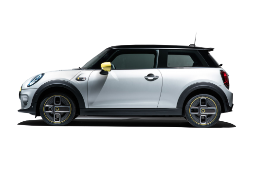 New MINI Electric