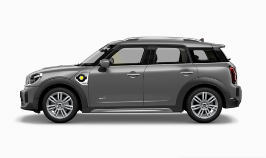 New MINI PHEV Personal Contract Hire Offers