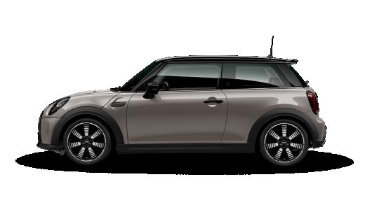 New MINI 3-door Hatch Personal Contract Hire Offers