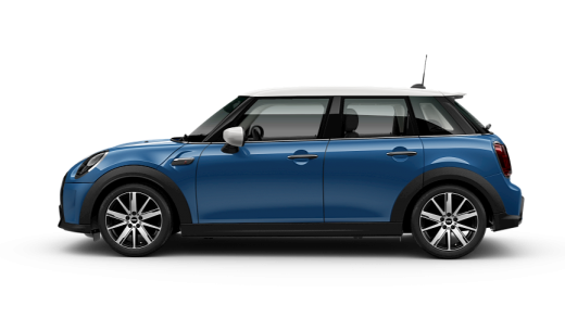 New MINI 5-door Hatch Personal Contract Hire Offers