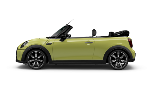 New MINI Convertible Personal Contract Hire Offers