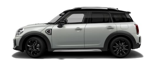 New MINI Cooper S