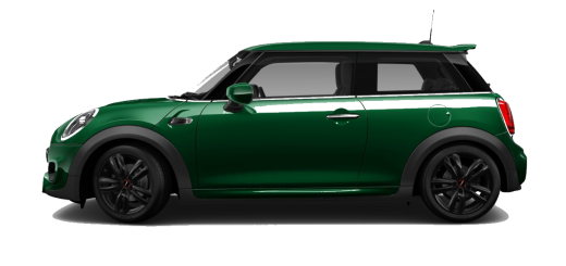 MINI Personal Contract Hire Offers | MINI PCH | Halliwell Jones