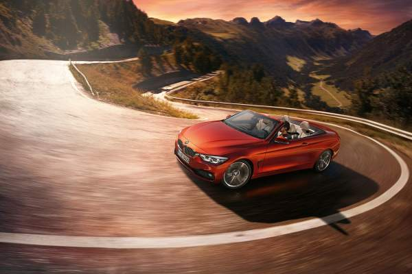 Bmw 4 Series Convertible Images And Videos 1920X1200 01