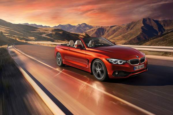 Bmw 4 Series Convertible Images And Videos 1920X1200 02