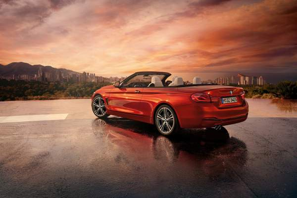 Bmw 4 Series Convertible Images And Videos 1920X1200 06