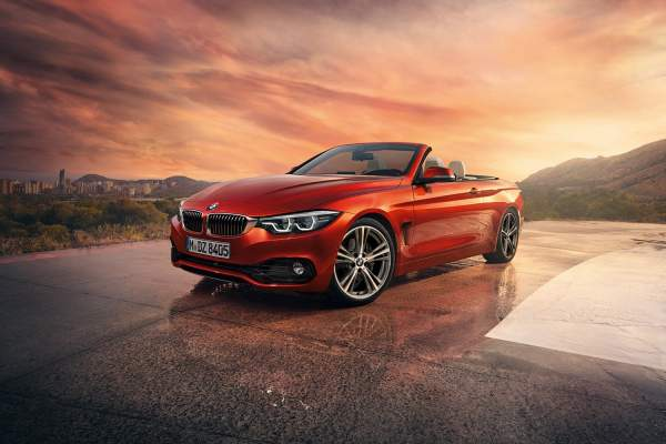 Bmw 4 Series Convertible Images And Videos 1920X1200 07