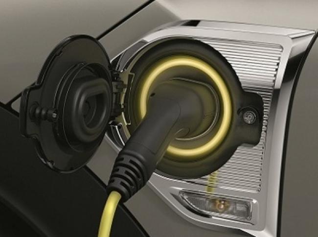 Charging Mini Countryman Plug In Hybrid2 600 446 S C1