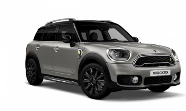 Mini Cooper S E All4 Phev Countryman500X300 600 360 S C1