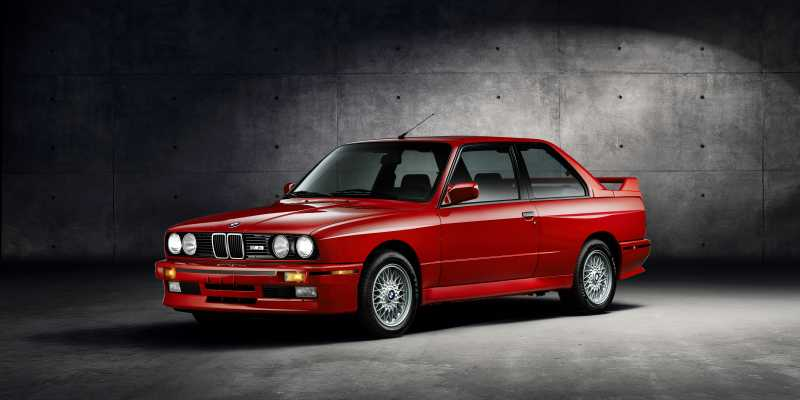 BMW x KITH m4 design study
