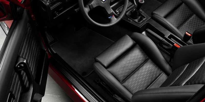 BMW x KITH bmw m4 design study 2
