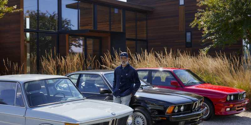 BMW x KITH kith fashion 10 2020