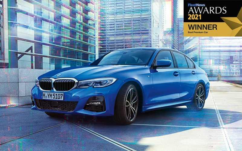 BMW 3 Series Best Premium Car