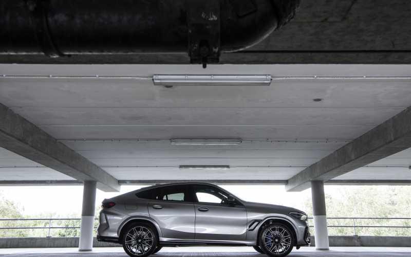 BMW x KITH bmw m4 design study