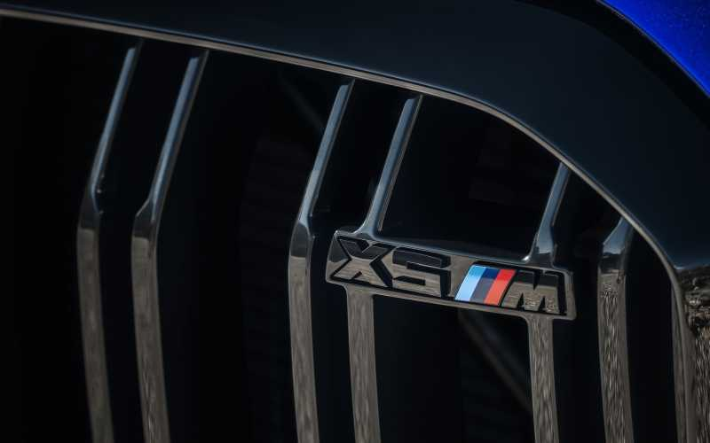 P90367320 low Res the new bmw x5 m and