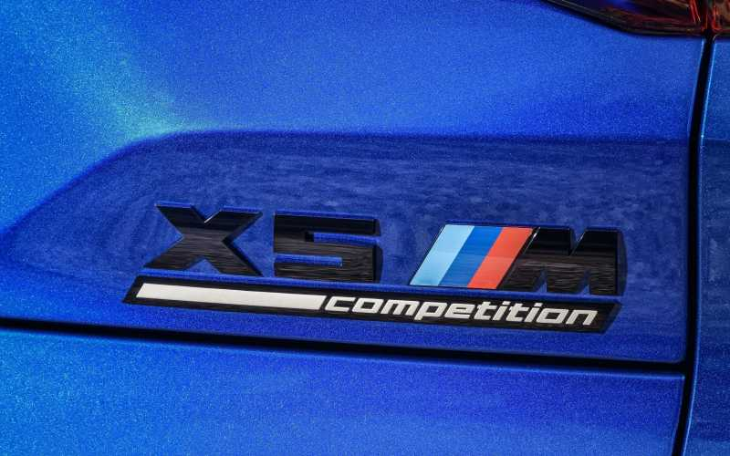 P90367322 low Res the new bmw x5 m and