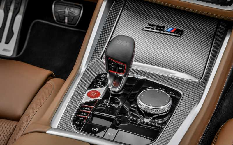 P90367332 low Res the new bmw x5 m and
