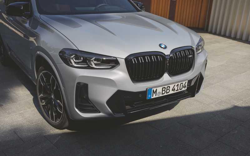 X4 LCI Image New Car 2021 5