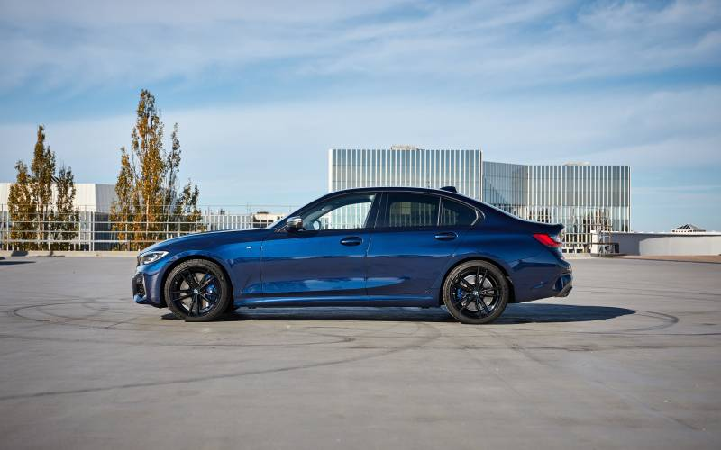 P90373268 high Res the new bmw m340i xd