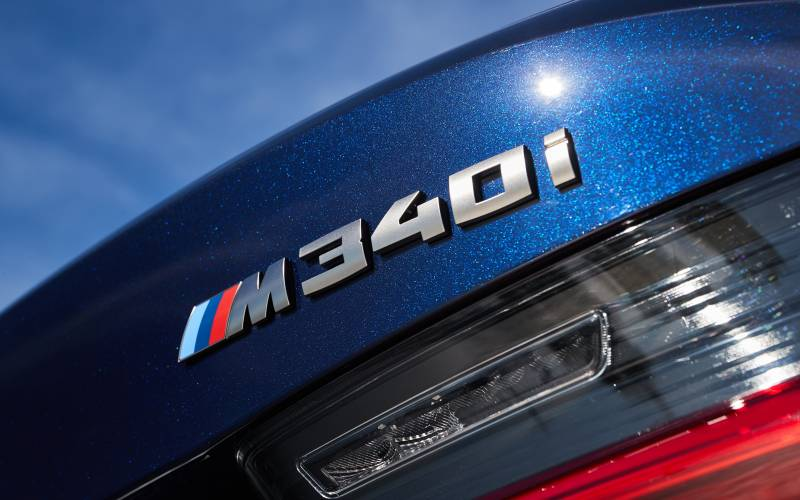 P90373291 high Res the new bmw m340i xd