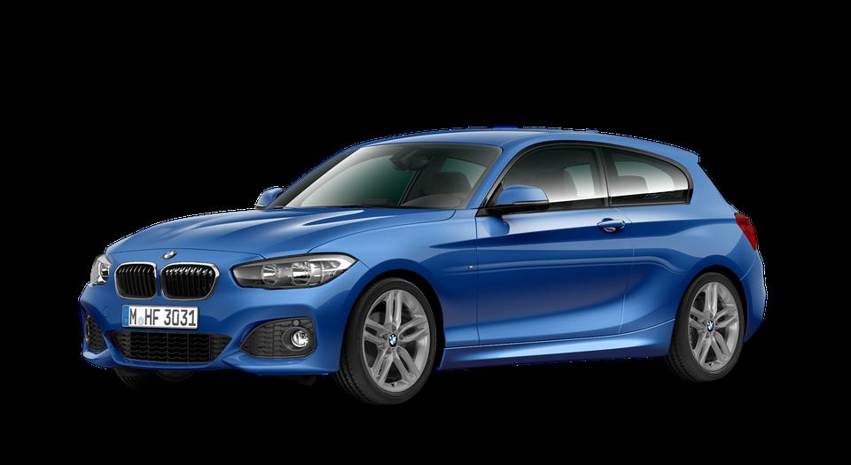 BMW 118i Sport 3-Door Sports Hatch