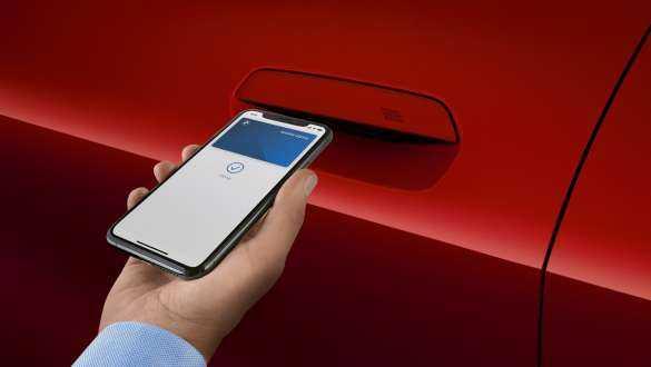 Digital Key.