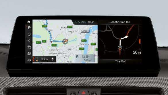 Navigation Plus.