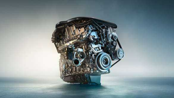 TwinPower Turbo engines.