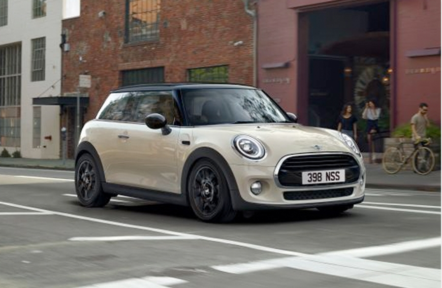 RE-FINANCE YOUR CURRENT MINI.