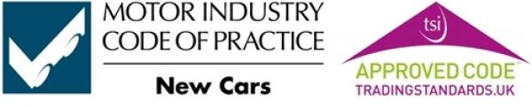 Motor Industry Code of Practice - New Cars