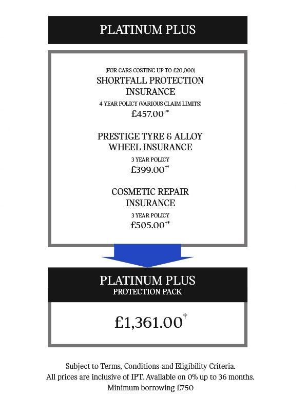 Platinum Plus Mini 600 813 S C1