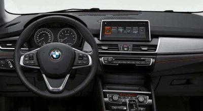 Sport steering wheel.